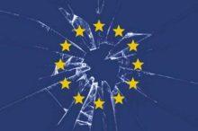 Colapso y disgregación de Europa
