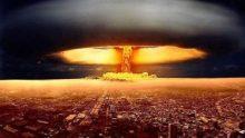 Explosión termonuclerar