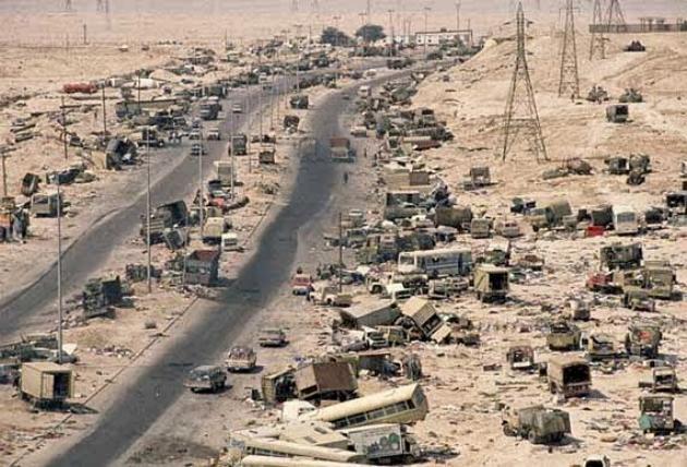 Fotos de la Guerra de Irak Irak | Hispantv la Guerra