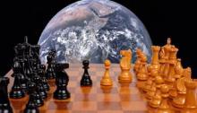 Geopolítica y geoestrategia.