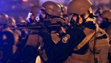 Estado policial global