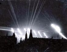 Bombardeo de Moscú el 26 de julio de 1941 | RT
