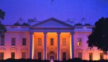La Casa Blanca, EEUU