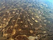Fracking | Imagen: Wikimedia