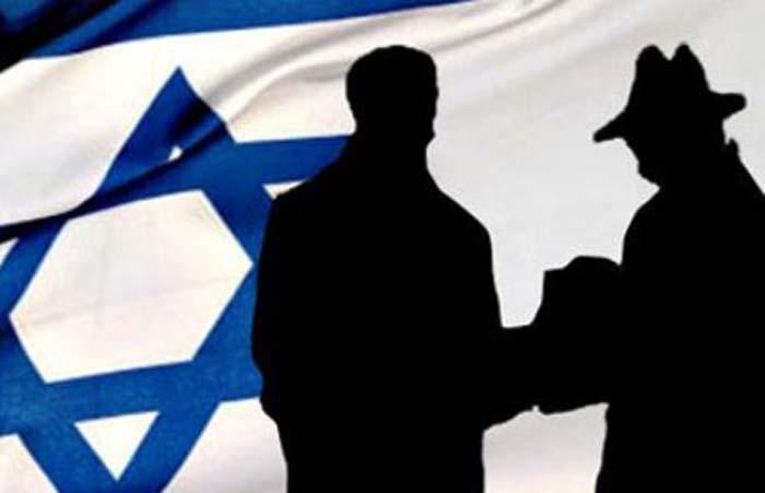 El Mossad podría estar tras el atentado a 'Charlie Hebdo'