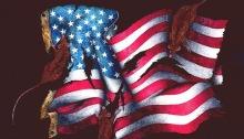 La actual situación política y económica interna de EEUU augura el colapso de la nación norteamericana.
