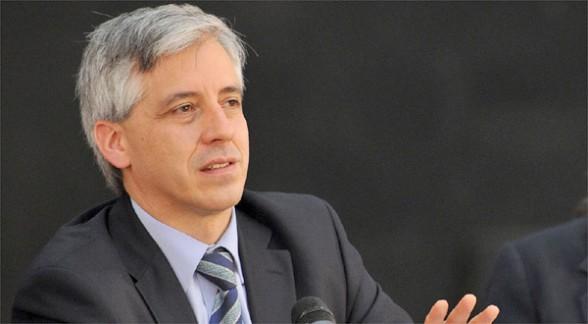 Álvaro García Linera, vicepresidente del Estado Plurinacional de Bolivia | Cubadebate