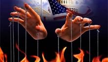 EEUU maneja los hilos de la conspiración contra gobiernos que no se someten a sus designios   Sott