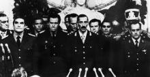 La Operación Cóndor fue un plan sistemático organizado por EEUU para aniquilar a los movimientos progresistas en América Latina, utilizando para ello dictaduras militares que provocaron miles de asesinatos y desapariciones.