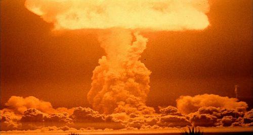 Explosión de la bomba Zar