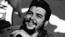 Ernesto 'Che' Guevara, líder revolucionario