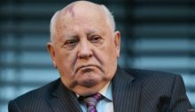 Mijail Gorbachov