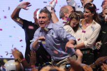 Argentina: el gran circo del macrismo