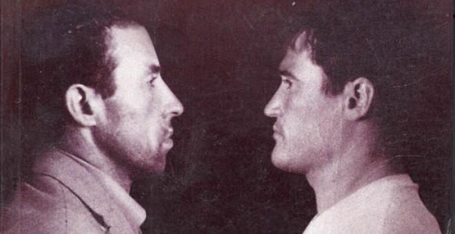 Granado y Delgado, asesinados por la dictadura de Franco