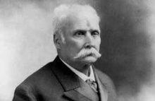 Calixto García Íñiguez, uno de los más brillantes generales en las Guerras de Independencia de Cuba y América Latina.