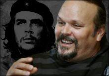 Camilo Guevara, hijo del Che
