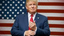 A pesar de la guerra mediática en su contra, Trump ganó las elecciones en EEUU
