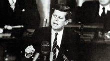 John Fitzgerald Kennedy, presidente cuyo asesinato fue producto de una conspiración del mismo gobierno de EEUU