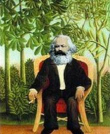 Karl Marx y la ecología