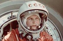 valentina tereshkova, primera cosmonauta de la historia, una nueva hazaña de la URSS