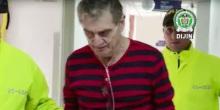 Argentina: Bossi, el asesino de los vuelos de la muerte