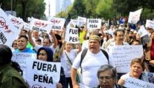 México: La ira acumulada