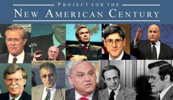 """Formulación del Proyecto para el """"Nuevo Siglo Americano"""""""