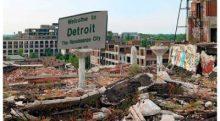 Detroit: las ruinas del capitalismo