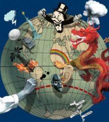 geopolitica audiovisual