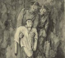 España: Tortura a prisioneros en los campos de concentración en Canarias durante la dictadura de Franco