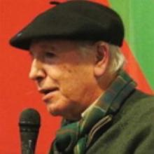 Carlos Aznárez, director de Resumen Latinoamericano