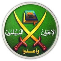 Emblema de los Hermanos Musulmanes