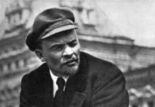 Vladímir Ilich Ulianov (Lenin)