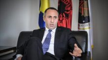 Ramush Haradinaj, criminal de guerra kosovar