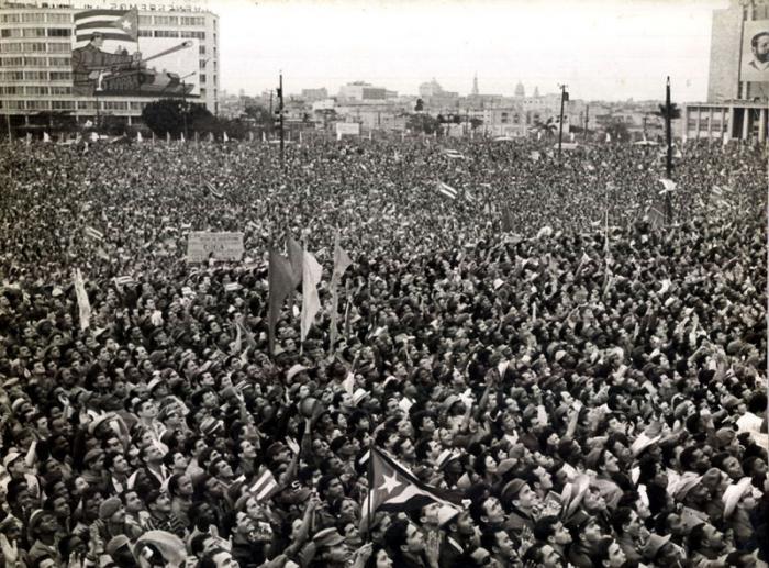 Segunda Declaración de La Habana (Cuba)