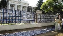 ESMA: Escuela de Mecánica de la Armada, centro de detención, tortura y asesinato de la dictadura militar argentina