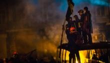 Euromaidán, el asalto al poder de los fascistas ucranianos