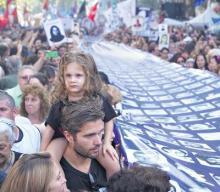 Argentina: memoria histórica