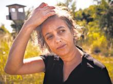 Gabriela Halac: Visitas a La Perla