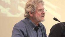 Peter Koenig, economista suizo