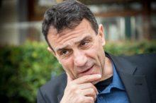 Costas Lapavitsas, economista griego