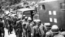 Operativo Independencia, provincia de Tucumán, Argentina: los militares instauran el aparato represivo.