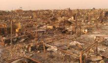Sudán del Sur, más muertos por culpa de las ambiciones de Occidente