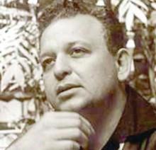 Fabricio Ojeda, periodista, político y guerrillero venezolano.