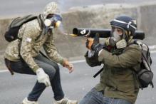 Venezuela: terrorismo fascista como instrumento para intentar derrocar al gobierno