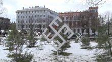 Letonia se 'engalana' con simbología nazi