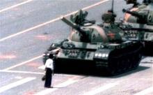 Tiananmen, el fracaso de la primera revolución de colores