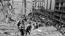 Argentina, atentado contra la AMIA