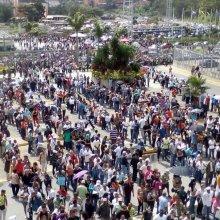 Venezuela: Masiva afluencia a la elección de la Asamblea Nacional Constituyente