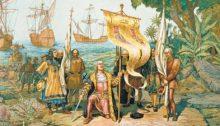 Descubrimiento de América, inicio del genocidio indígena